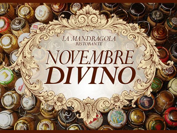 Novembre Divino